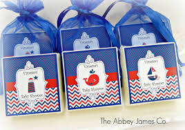 nautical baby shower favors nautical baby shower favors nautical party favors nautical