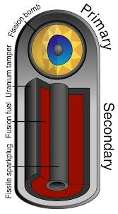 Design Pictures Thermonuclear Weapon Wikipedia