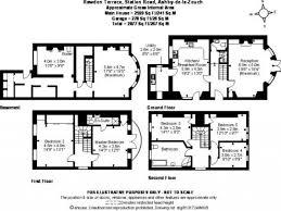 hatfield house floor plan georgian mansion floor plans ahscgs com