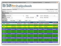 Help Desk Service Level Agreement Fasttrack Web Fm Direct Managed Helpdesk Outsourcing