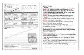 carpet cleaning invoices janitorial proposals residential