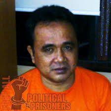 Seeking Quezon City Gloria Macapagal Arroyo Free All Political Prisoners