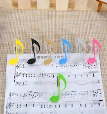 musical note stationery folder paper for sale buy paper