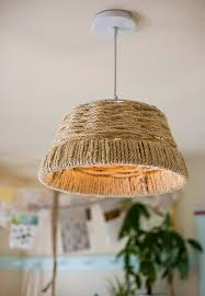 Home Lighting Design Tutorial Remodelaholic 14 Great Diy Pendant Lights And Link Party