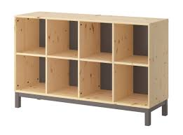 ikea nornas ikea nornã s â the solid wood expedit alternative for djs solid