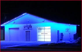 Outdoor Led Up Lighting Led Outdoor Up Lighting Awesome Heiser Motors Using Our Blue