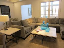 Tufted Sectionals Sofas by Elliot Sectional Sofa Cleanupflorida Com