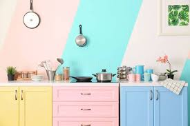 which color is best for kitchen according to vastu 7 best color combination for kitchen as per vastu shastra