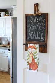 fall kitchen decorating ideas fall home decor ideas fall home tours clean and scentsible