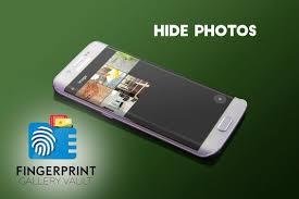gallery vault apk free fingerprint gallery vault apk free tools app for