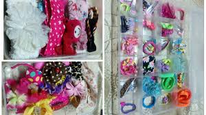 organize hair accessories hair accessories organization ideas how to organize kids