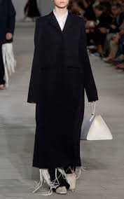 emmaus trench coat by jil sander moda operandi