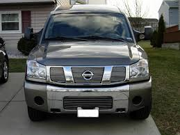 nissan armada fuel pump nj license plate mounting problem nissan titan forum