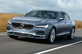 volvo north america 2017 volvo s90 reviews and rating motor trend