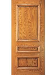 3 Panel Exterior Door 36 X 80 3 0 X 6 8 36 X 80 3 0 X 6 8 Exterior Door