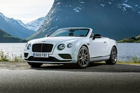 2017 Bentley Continental Gt V8 S Pricing For Sale Edmunds