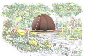 jardin interieur design innovative landscape design projects at jardins jardin paris