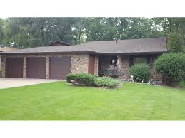 brooklyn park split level tri level homes 7749 fairfield rd brooklyn park mn 55444