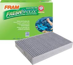 nissan rogue cabin air filter amazon com fram cf11854 fresh breeze cabin air filter with arm