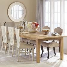 Torrance Extension Natural Whitewash Dining Table Pier  Imports - Pier 1 kitchen table