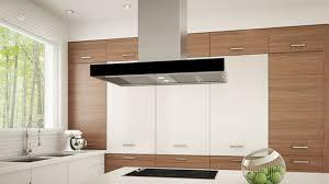choisir hotte cuisine bien choisir une hotte de cuisinière rénovation bricolage