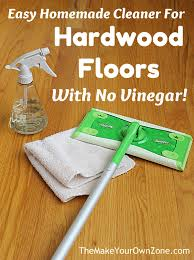 is it safe to use vinegar on wood cabinets my no vinegar cleaner for hardwood floors the make your