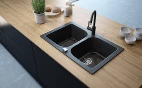 Granite Sinks 2 Bowl Composite Granite Sinks Lavello Sinks