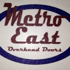 Metro Overhead Door Metro East Overhead Doors Garage Door Services 416 S 16th St