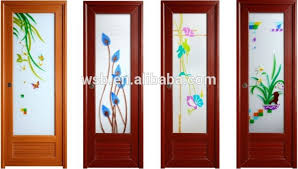 Interior Bathroom Door Bathroom Doors Design Completureco Within Door Designs For Idea 12
