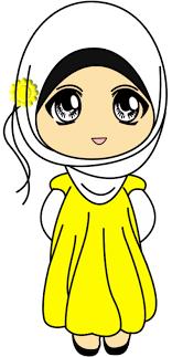 freebies doodle muslimah asha freebies doodle muslimah comel