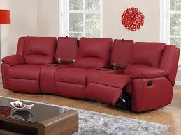 canape cuir relax pas cher canapé 3 places et fauteuil relax cuir 3 coloris aroma