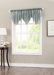 Crushed Voile Sheer Curtains emily sheer polyester voile single curtain panel 19187813