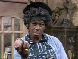 Aunt Esther Meme - auntie maxine waters goes after trump and goes viral