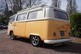 volkswagen camper van lot 51 volkswagen t2 camper van 1971 south western vehicle