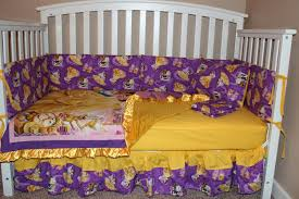 Cinderella Crib Bedding Disney Princess Nursery Bedding