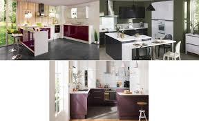 cuisine en u ouverte sur salon choisir l aménagement de sa cuisine une cuisine ouverte en u