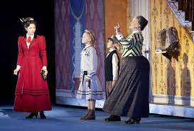 mary poppins u0027 takes off at the muny theater reviews stltoday com