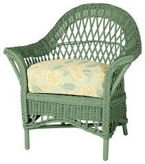 Traditional Outdoor Furniture by Comfy Wicker Chair Traditional Outdoor Lounge Chairs Throughout