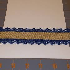 navy lace ribbon 17 best navy blue candy bar images on blue candy