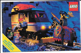 thanksgiving day 1992 playing with bricks a look back 1992 lego magazine featuring