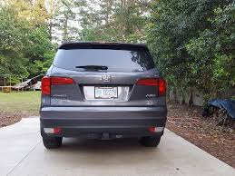 2013 honda pilot crossbars my diy experience tow hitch wiring harness roof crossbars and
