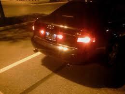 audi a6 fog light bulb vwvortex com audi drivers with their rear fog lights always on