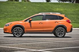 subaru crosstrek hybrid 2017 2018 subaru crosstrek photos and info car news