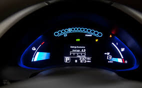 nissan leaf x 2011 why yes a fully charged nissan leaf can go 87 miles with range to