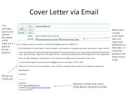 What To Say At What To Say In A Covering Letter Brilliant Ideas Of How To Write