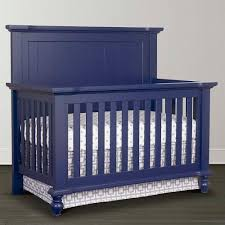 Convertible Crib To Twin Bed by Baby Crib Cottage 4 In 1 Convertible
