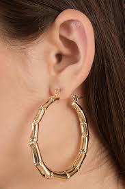 aliexpress nose rings images Women 39 s earrings gold dangle earrings cheap bar earrings tobi jpg