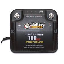 amazon com wirthco 20090 battery doctor 75 amp 100 amp battery