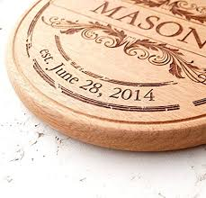 personalized cheese boards best 24 custom cutting boards 2018