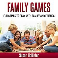 family to play with family and friends audio